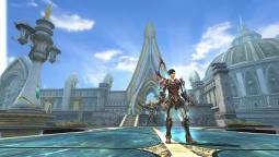 Reborn. Обзор новой MMORPG от компании GameNet