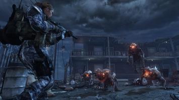 Аналитики: по продажам Call of Duty: Ghosts сильно уступает своим предшественницам