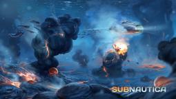 Subnautica — новая игра от разработчиков Natural Selection 2