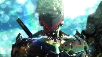 PC-версия Metal Gear Rising: Revengeance выйдет в первых числах января