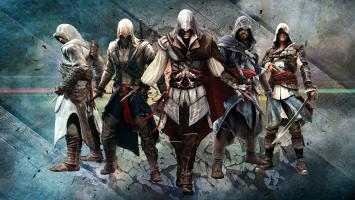 Слухи: в следующем году Ubisoft выпустит сразу две игры в основной серии Assassin's Creed