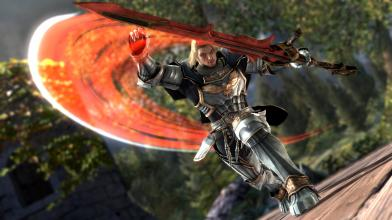 SoulCalibur: Lost Swords и Ace Combat: Infinity переносятся на следующий год