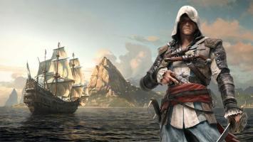 Ubisoft не будет выпускать Assassin's Creed каждый год в ущерб качеству