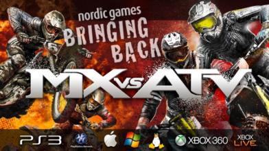 Nordic Games анонсировала MX vs. ATV Supercross. Разработкой игры займется бывшая THQ Digital Phoenix