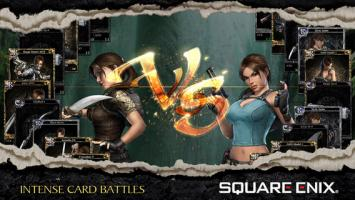 Lara Croft: Reflections вышла в австралийском App Store