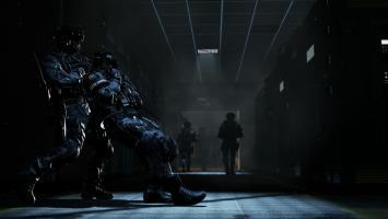 Infinity Ward добавила в Call of Duty: Ghosts экспериментальный игровой режим
