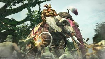 Полное издание Dynasty Warriors 8 выйдет на PS4 и PS Vita весной 2014 года