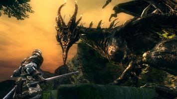 Namco Bandai хочет сделать мобильный вариант Dark Souls. From Software категорически против
