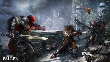 Lords of the Fallen рассчитана на хардкорных игроков и технически бесконечна