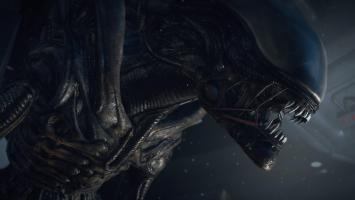 Новые подробности Alien: Isolation (Видео)