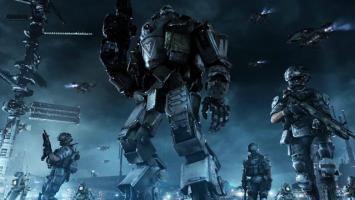 Titanfall: разработчики остановились на формате «шесть на шесть»