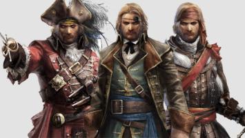 Ubisoft выпустила новый контент-пак для Assassin's Creed 4