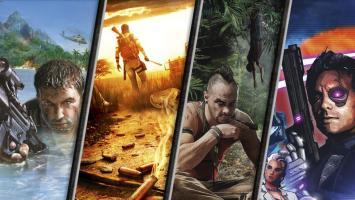Юбилейный сборник Far Cry: The Wild Expedition поступит в продажу 14 февраля