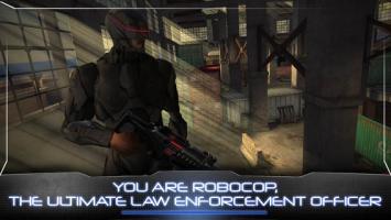 Glu Mobile выпустила RoboCop: The Official Game на мобильных устройствах