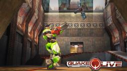 Quake Live обзавелась обособленным клиентом