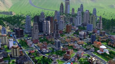 Офлайн-режим появится в SimCity с выходом Update 10