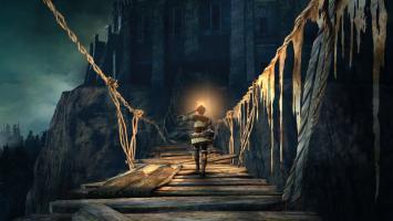 Dark Souls 2 выйдет в России с субтитрами на русском языке