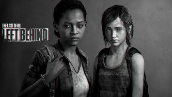 Эшли Джонсон: «Left Behind веселее оригинальной The Last of Us»