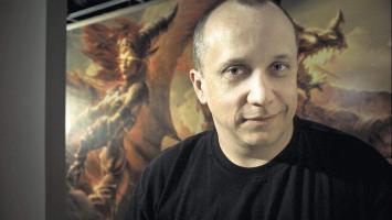 Ведущий системный дизайнер World of Warcraft теперь работает в Riot Games