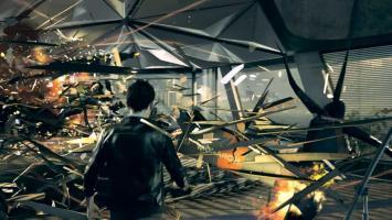 Remedy: «Quantum Break станет нашей лучшей игрой»
