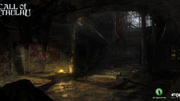 Новая Call of Cthulhu выйдет на PC, PlayStation 4 и Xbox One