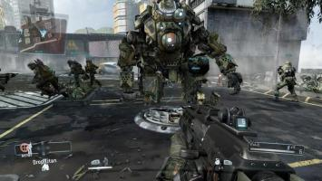 Titanfall: игроки смогут самостоятельно настраивать вооружение своих роботов