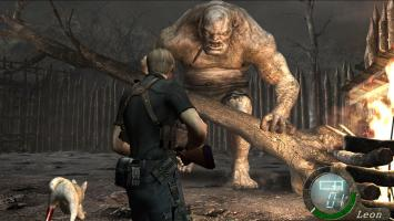 Resident Evil 4 Ultimate HD Edition выйдет в Steam в конце февраля