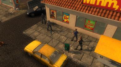 Демо-версия Dead State готовится к выходу в Steam Early Access