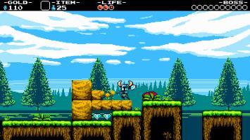 PC-версия Shovel Knight выйдет 31 марта