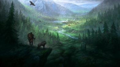 Runemaster — новый ролевой проект Paradox Interactive