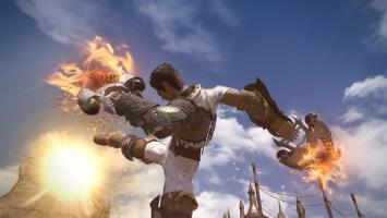PS4-версия Final Fantasy 14: A Realm Reborn поступит в продажу 14 апреля