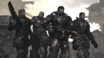 Gears of War стала собственностью Microsoft. Разработкой новых игр займется Black Tusk Studios