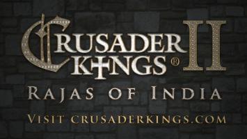Rajas of India — шестое дополнение к Crusader Kings 2