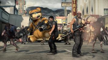 Слухи: Dead Rising 3 ляжет в основу нового телесериала