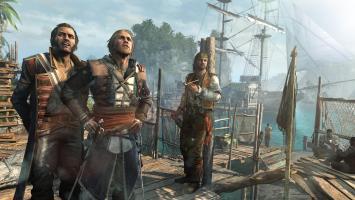 Дарби Макдевитт: «У серии Assassin's Creed нет концовки»