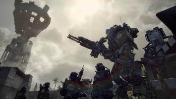 Respawn: «Установка обновлений на серверы Titanfall будет бесшовной»