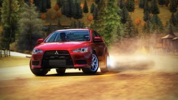 Слухи: Forza Horizon 2 выйдет на Xbox One в начале осени