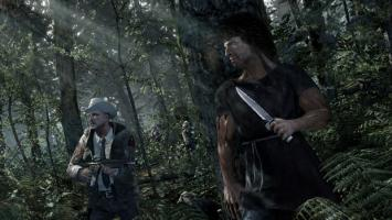 Rambo: The Video Game — в продаже с 21 февраля