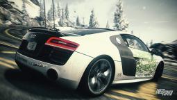 Слухи: разработка новой Need for Speed поставлена на паузу, Ghost Games будет помогать Visceral