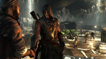 Assassin's Creed 4: Freedom Cry станет самостоятельной игрой