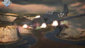 World of Warplanes берет курс на киберспорт