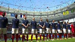 EA Sports выпустит 2014 FIFA World Cup Brazil на консолях PlayStation 3 и Xbox 360