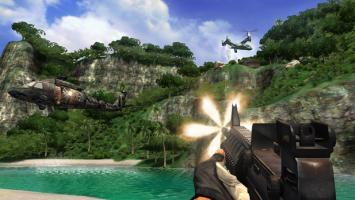 Новая Far Cry Classic является HD-версией оригинальной игры