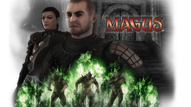 Magus выйдет на PlayStation 3 в конце февраля