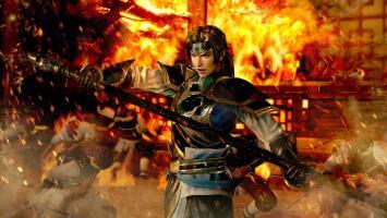 Все три версии Dynasty Warriors 8: Xtreme Legends поступят в продажу 25 марта