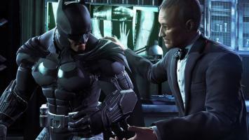 WB Montreal отказывается исправлять баги в Batman: Arkham Origins