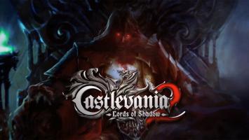 Вышла демо-версия Castlevania: Lords of Shadow 2 для PC, PS3 и Xbox 360