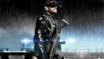 Metal Gear Solid 5: Ground Zeroes работает на PS4 в 1080p, а на Xbox One — в 720p