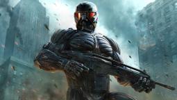 В Origin продается трилогия Crysis