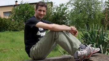 Дин Холл покинет проект DayZ и студию Bohemia